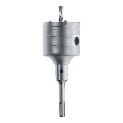 Alpha hollow core drill bits - for masonry - photo