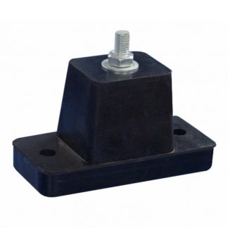Anti-vibration mounts - rubber stands - photo