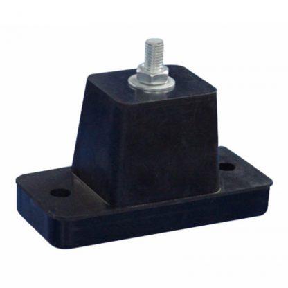 Anti-vibration mounts - rubber stands - photo