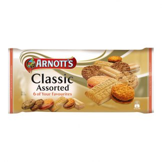 Arnott's biscuits - classic assorted - photo