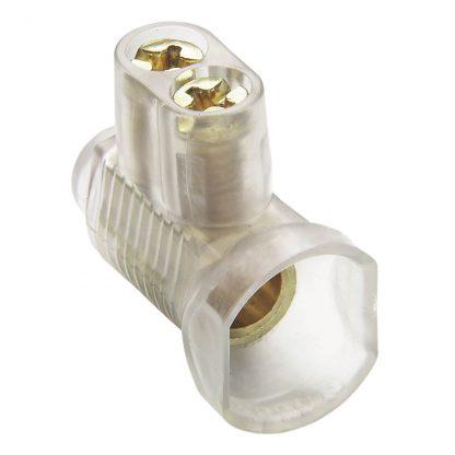 Cable connectors - double screw - photo