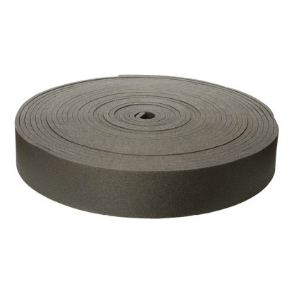 Easy-form expansion joint - adhesive back - closed cell - photo