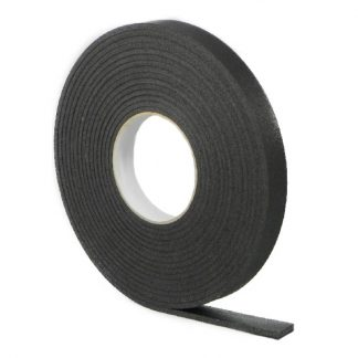 Flange tape - firm linerless foam tape - photo