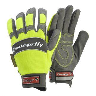 Frontier Contego mechanic gloves - photo