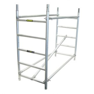 Gorilla Expanda Scaff scaffold extension - riser pack - photo