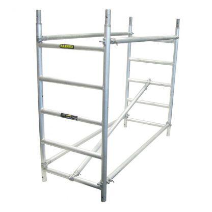 Gorilla Expanda Scaff scaffold extension - riser pack - photo