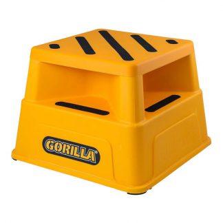 Gorilla safety step - industrial - photo