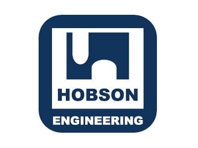 Hobson logo