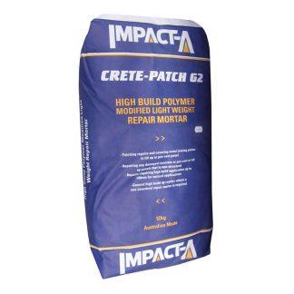 Impact-A crete-patch G2 - concrete repair mortar - photo