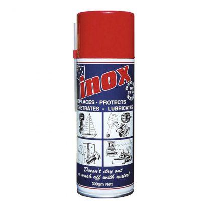 Inox mx3 lubricant - photo