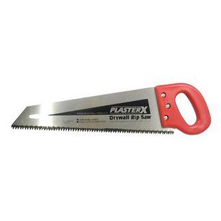 Intex Plasterx drywall rip saw - photo