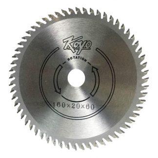 Koyo circular saw blades - for timber - photo