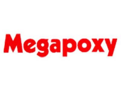 Megapoxy logo