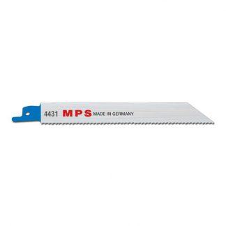 MPS reciprocating saw blades - multi-purpose - photo