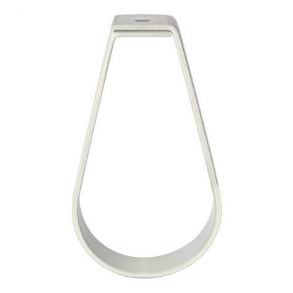 Pear bands - for PVC pipe - photo
