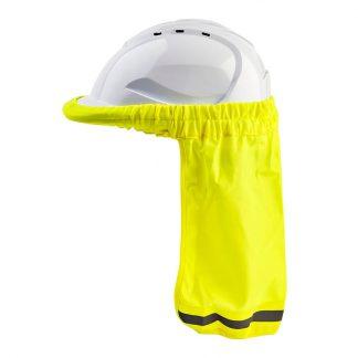ProChoice hard hat neck shade - photo
