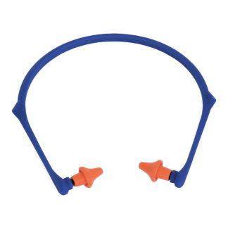 ProChoice ProBand headband ear plugs - photo