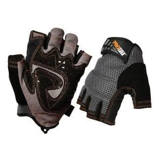 ProChoice ProFit fingerless gloves - photo