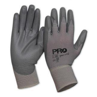 ProChoice ProLite polyurethane safety gloves - photo