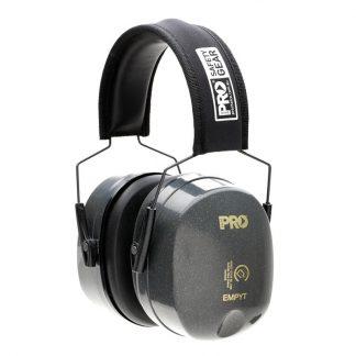 ProChoice Python earmuffs - class 5 - photo