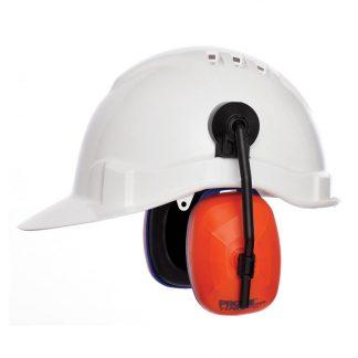 ProChoice Viper hard hat earmuffs - class 5 - photo