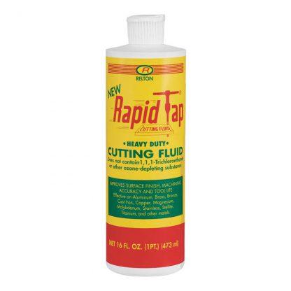 Relton rapid tap metal cutting fluid - photo