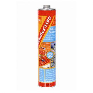 Sikaflex 11FC fast curing polyurethane adhesive sealant - photo