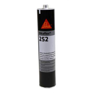 Sikaflex 252 polyurethane assembly adhesive - photo