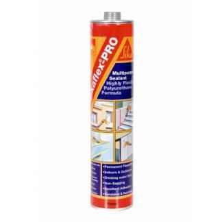Sikaflex-PRO polyurethane joint sealant - photo