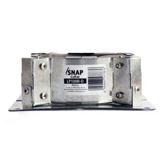 Snap LP100R-D - low profile retrofit fire collars - photo