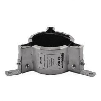 Snap LP65R - low profile retrofit fire collars - photo