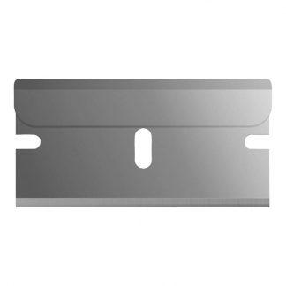 Sterling razor blades - single edge - for scraping - photo