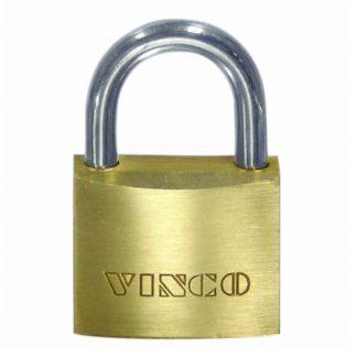 Vinco security padlocks - keyed alike - photo