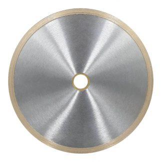 Diamond blades - continuous rim photo