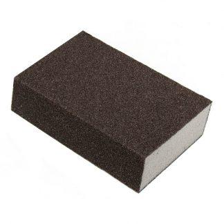Foam sanding blocks - angled sides photo