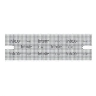 Intex Plasterx sandmesh sheets - slotted for hand sanders photo