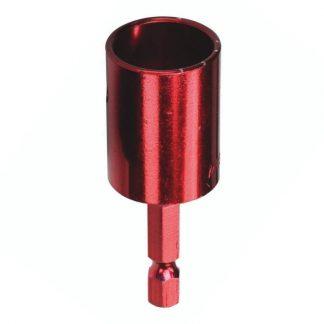 Powers socket driver bits - for metal & timber Vertigo photo