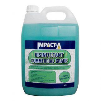 Impact-A disinfectant - commercial grade - eucalyptus - 5L